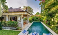 Vitari Villa Pool View | Seminyak, Bali