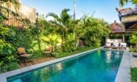 Vitari Villa Pool Side | Seminyak, Bali