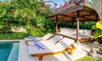 Vitari Villa Sun Deck | Seminyak, Bali