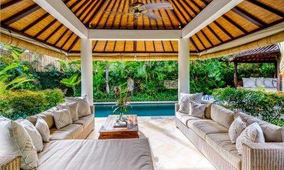 Vitari Villa Open Plan Living | Seminyak, Bali