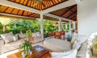 Vitari Villa Open Plan Living Area | Seminyak, Bali