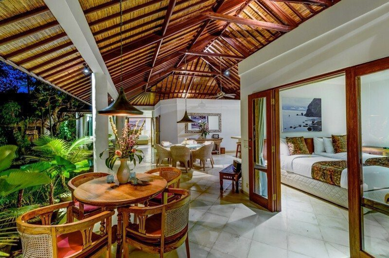 Vitari Villa Dining Pavilion | Seminyak, Bali