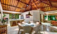 Vitari Villa Dining Area | Seminyak, Bali