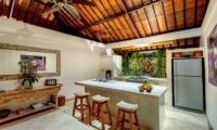 Vitari Villa Breakfast Bar | Seminyak, Bali
