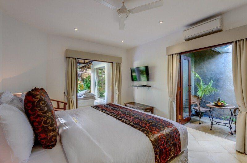 Vitari Villa Bedroom Two | Seminyak, Bali