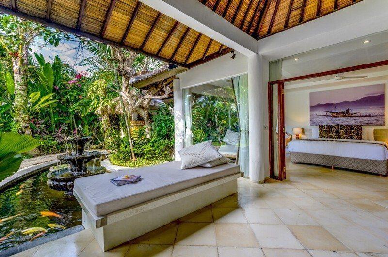 Vitari Villa Bedroom | Seminyak, Bali