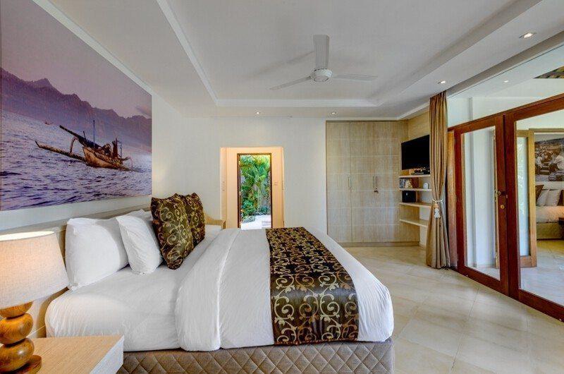 Vitari Villa Guest Bedroom | Seminyak, Bali