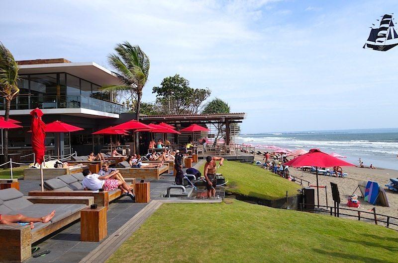Ku De Ta Beach Bar Seminyak