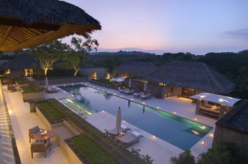Amanusa Villas Nusa Dua Bali Indonesia