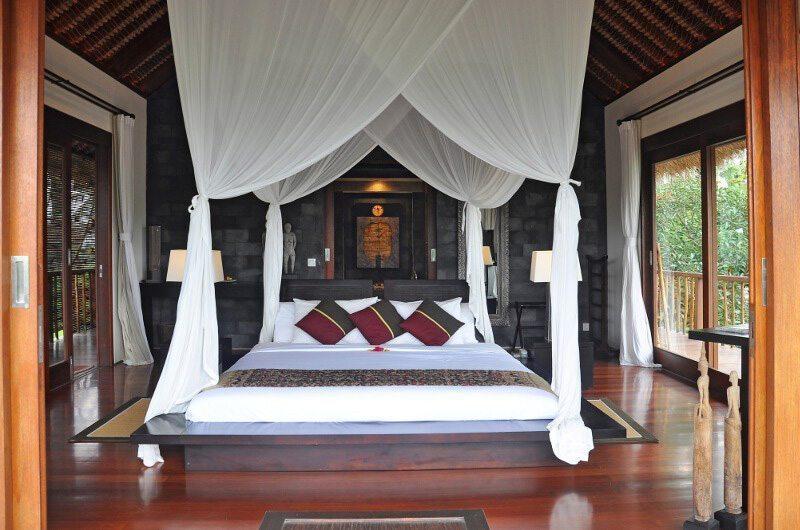 Awan Biru Villa Bedroom | Ubud, Bali
