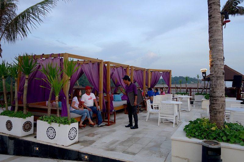 Bali LV8 Beach Club