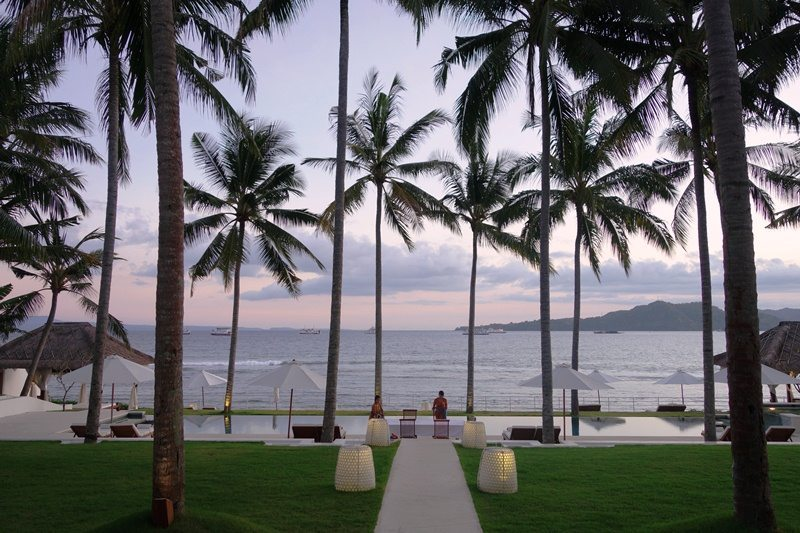 Candidasa – Undiscovered Beauty on the East Coast