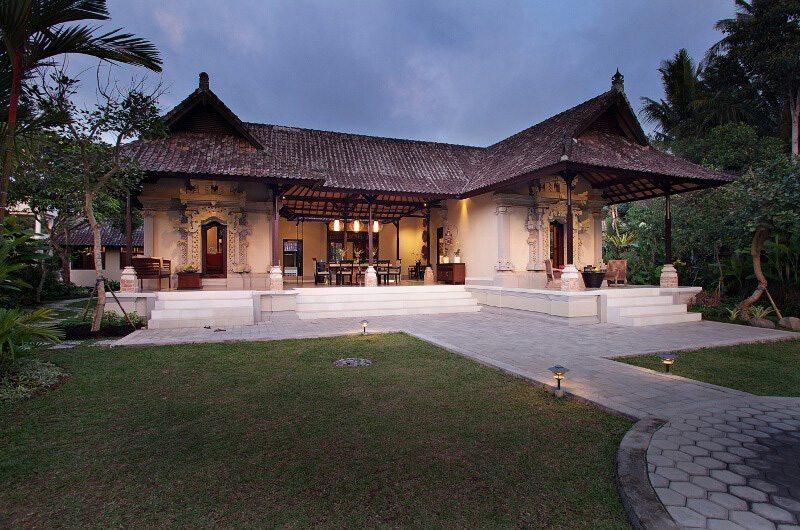 Villa Cemadik Exterior   Ubud, Bali