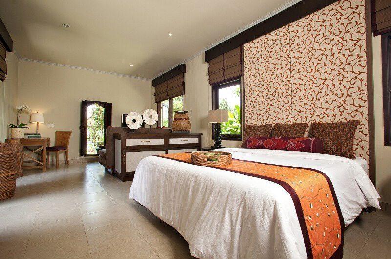Villa Cemadik Bedroom | Ubud, Bali
