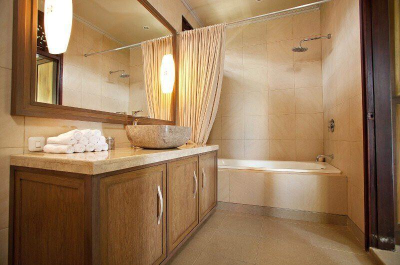 Villa Cemadik Bathroom | Ubud, Bali