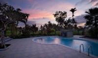Villa Cemadik Swimming Pool | Ubud, Bali