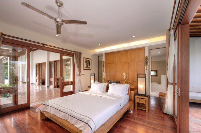Villa Griya Aditi Bedroom | Ubud, Bali