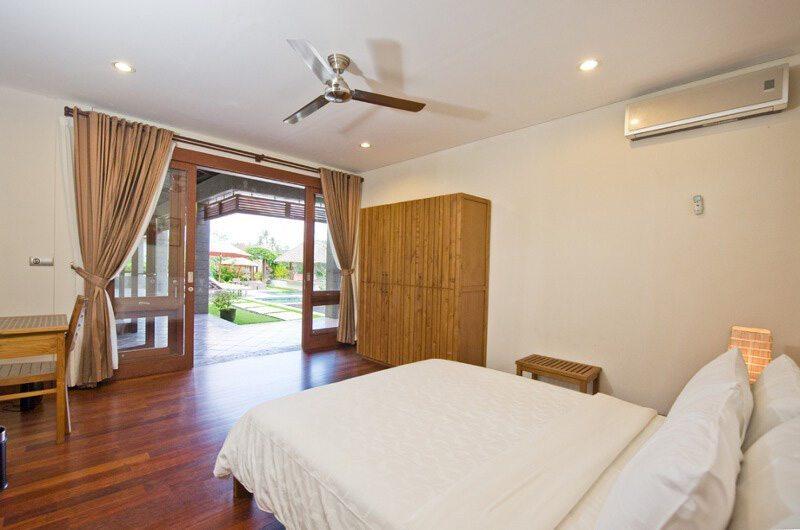 Villa Griya Atma Bedroom   Ubud, Bali