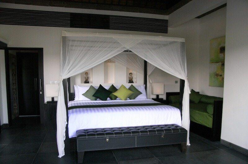 Villa Rumah Lotus Bedroom | Ubud, Bali