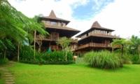 Atas Awan Villa Bird's Eye View | Ubud, Bali