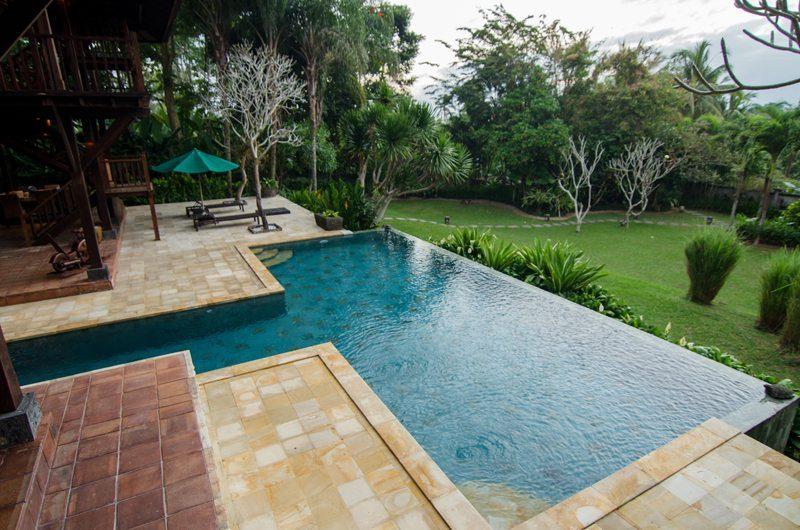 Atas Awan Villa Gardens And Pool | Ubud, Bali