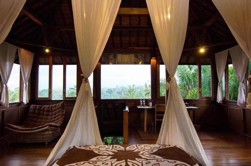 Atas Awan Villa Bedroom Two | Ubud, Bali