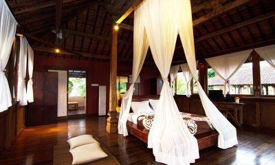 Atas Awan Villa Bedroom One | Ubud, Bali