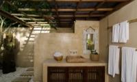 Atas Awan Villa Bathroom One | Ubud, Bali