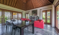 Awan Biru Villa Dining Area | Ubud, Bali