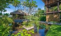 Awan Biru Villa Tropical Garden | Ubud, Bali