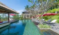 Awan Biru Villa Gardens and Pool | Ubud, Bali