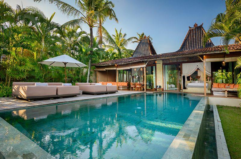 Shalimar Cantik Pool Area | Seseh, Bali
