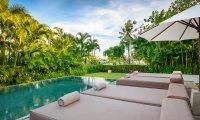 Shalimar Cantik Pool Side | Seseh, Bali