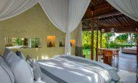 Shalimar Cantik Bedroom One | Seseh, Bali