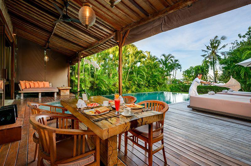 Shalimar Cantik Dining Table | Seseh, Bali