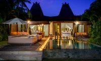 Shalimar Cantik Exterior Area | Seseh, Bali