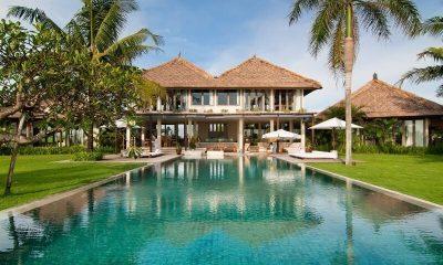 Shalimar Kalima Swimming Pool | Seseh-Tanah Lot, Bali