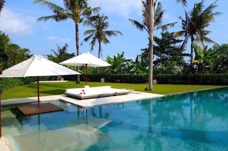 Shalimar Kalima Pool Side| Seseh, Bali