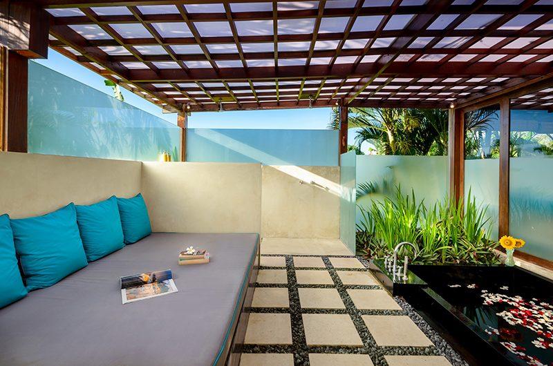 Shalimar Kalima Bathtub Area | Seseh, Bali