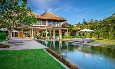 Shalimar Makanda Exterior Area | Seseh, Bali
