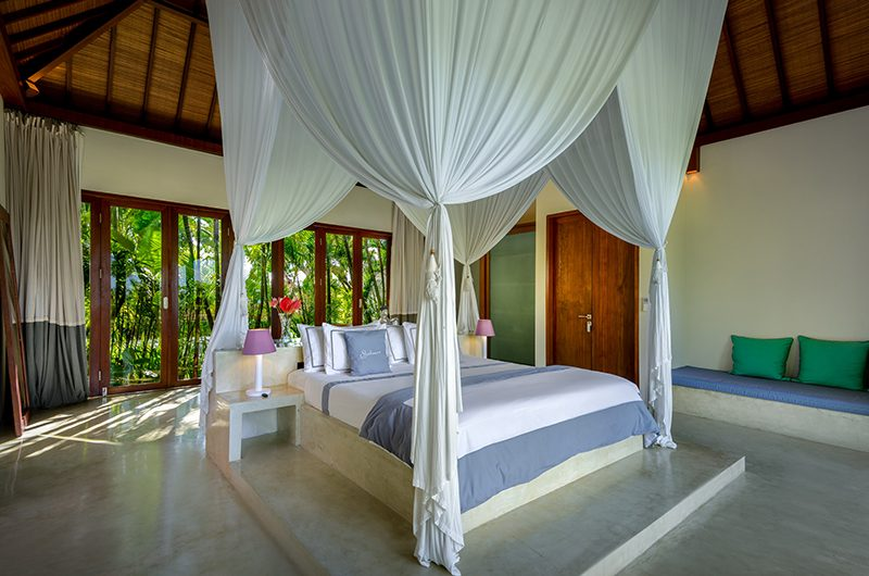 Shalimar Makanda Bedroom Two   Seseh, Bali