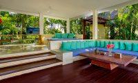 Shalimar Makanda Living Room   Seseh, Bali