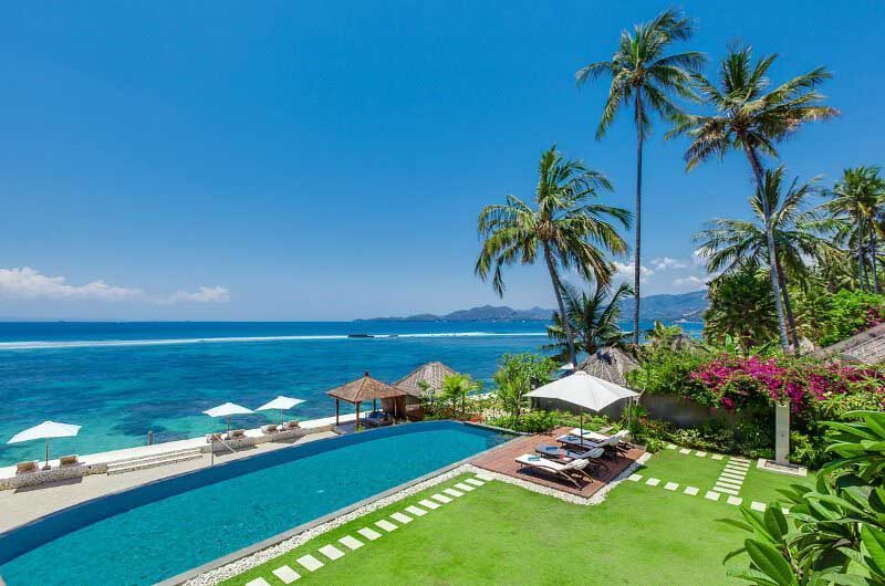 Tirtanila Sea View | Candidasa, Bali