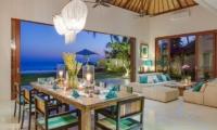 Tirtanila Dinning Room | Candidasa, Bali