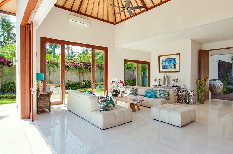Tirta Nila Family Area | Candidasa, Bali