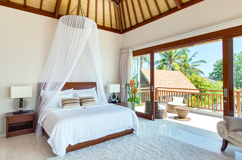 Tirta Nila Bedroom with Balcony | Candidasa, Bali