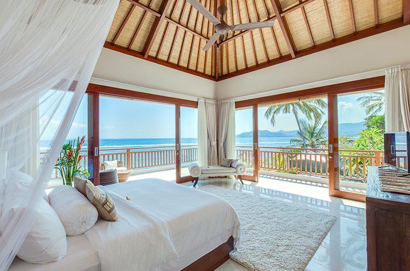 Tirta Nila Master Bedroom | Candidasa, Bali