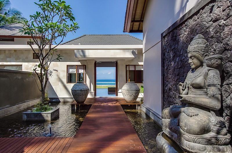 Tirta Nila Entrance | Candidasa, Bali