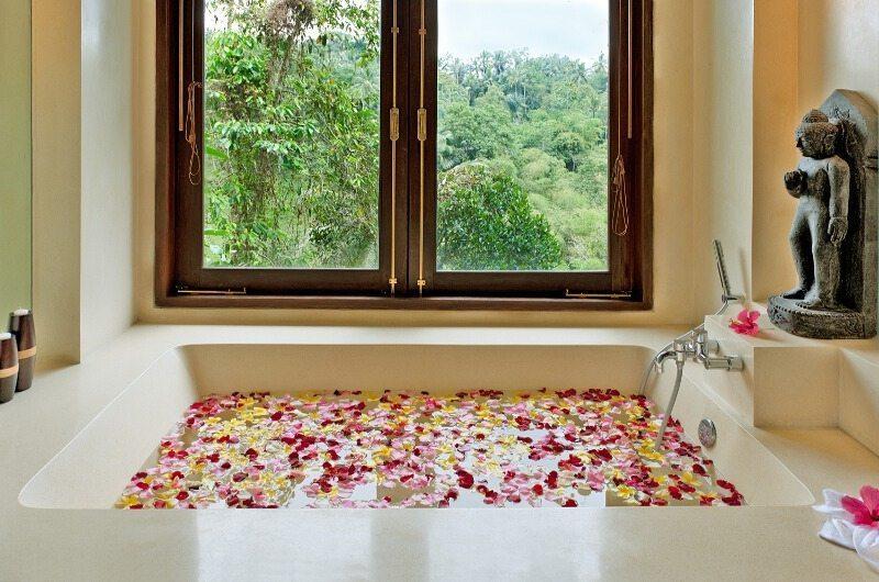 Villa Samaki Bathroom   Ubud, Bali