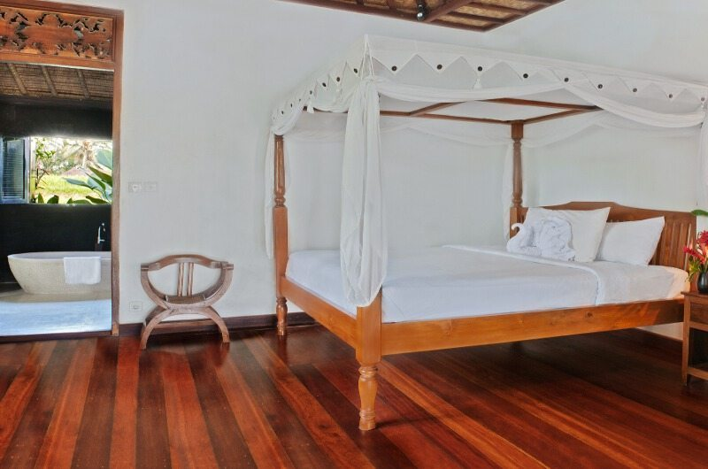 Villa Samaki Bedroom | Ubud, Bali